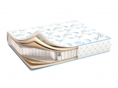 Coco Latex Box Spring 180x200 см